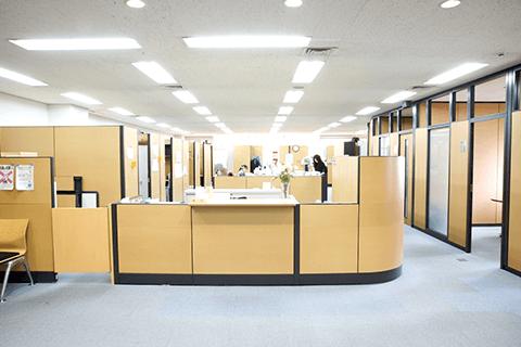 九州最大級の法律事務所
